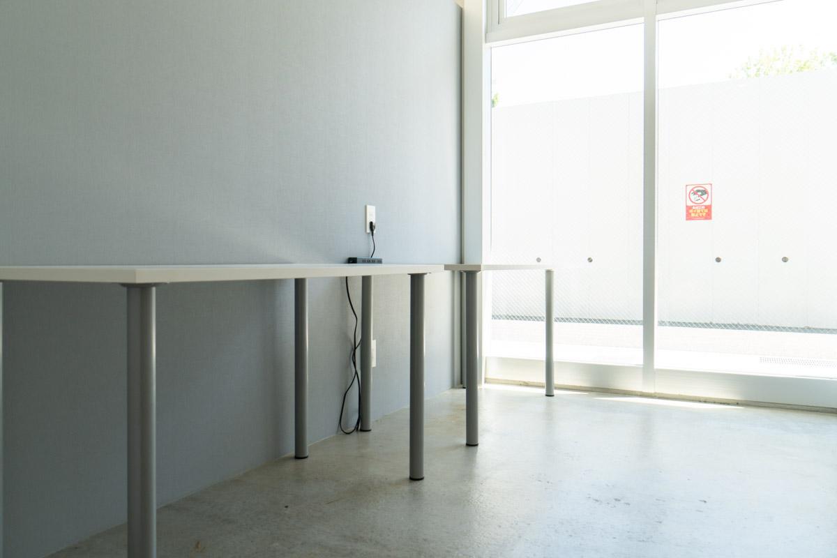 レンタルオフィス(2名部屋)1