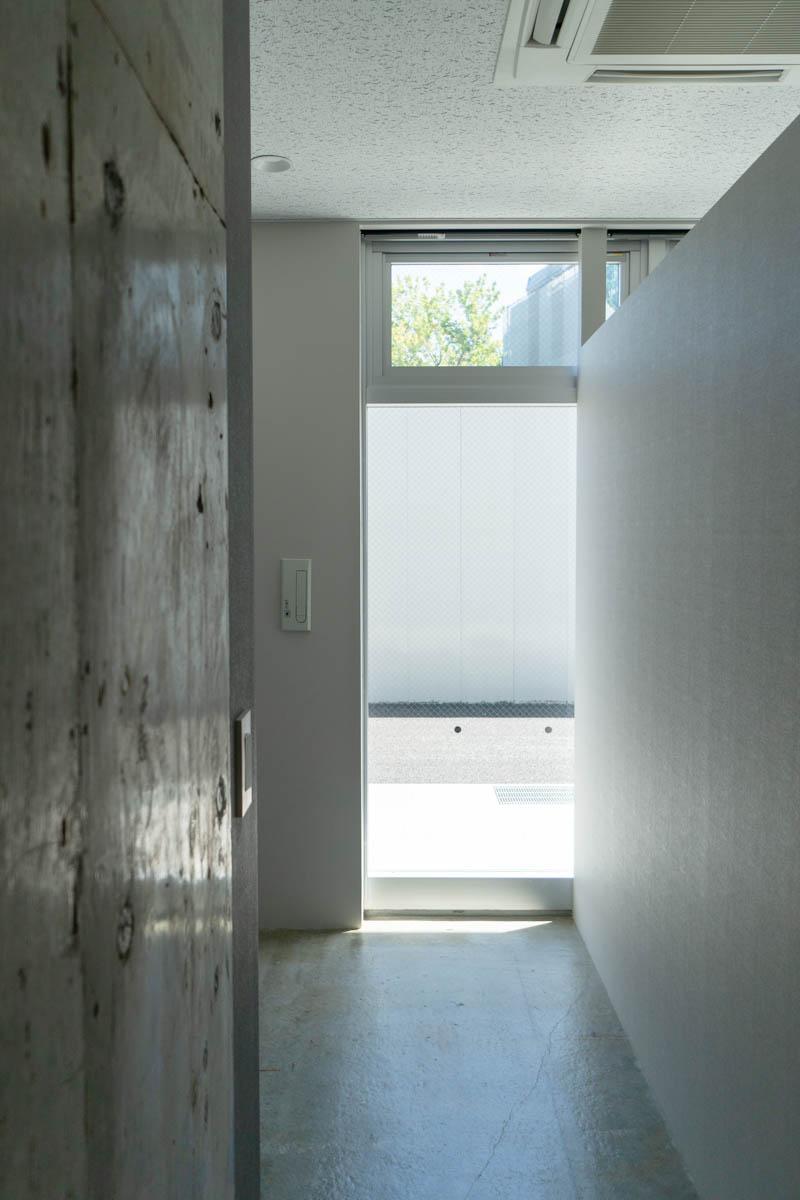 レンタルオフィス(2名部屋)2