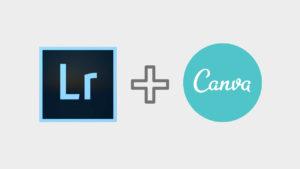 LightroomCCとCanvaでブログのアイキャッチ画像を作成する方法!