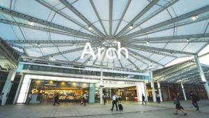 新しくキレイになった広島駅の様子。α6500+SEL1018で撮ってみた【広島建物探訪】