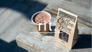 〈rit. (リタルダンド)〉広島・江波にある本格カカオとチョコレートを味わう海辺のカフェ