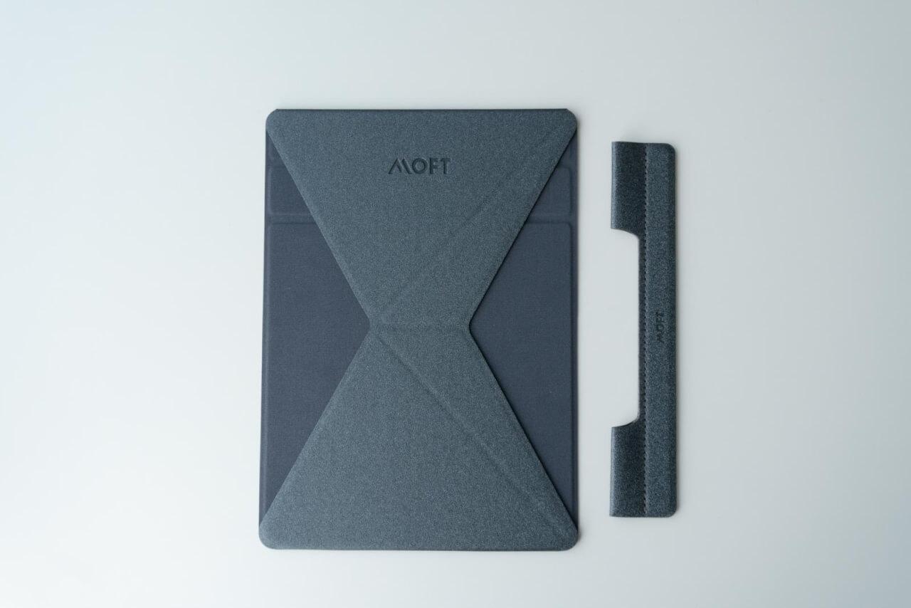 MOFT X タブレットスタンドとApple Pencilホルダー